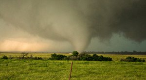 14 Terrifying Things In Oklahoma That Can (And Just Might) Kill You