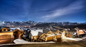These 19 Utah Towns Have the Most Breathtaking Scenery in the State