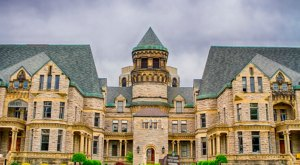 There's Nothing Most Disturbing Than This Ohio Reformatory…Trust Me