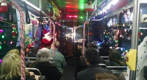 The Most Incredible Christmas Display In Pennsylvania Is In The Last Place You'd Expect