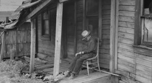 17 Rare Photos Taken In Pennsylvania During The Great Depression