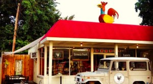 These 12 Amazing Breakfast Spots in Louisiana Will Make Your Morning Epic