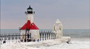 7 Times Snow Transformed Michigan Into The Most Beautiful Scenery