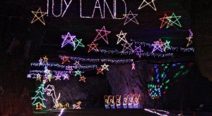 Kentucky Has the World's Biggest Underground Light Show… And It's Awesome