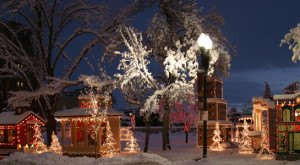 These 16 Places in Utah Have the Most Unbelievable Christmas Decorations