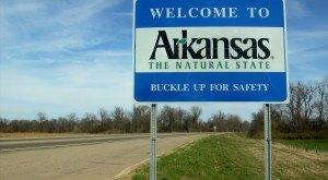 10 Things Everyone MUST DO In 2016 In Arkansas