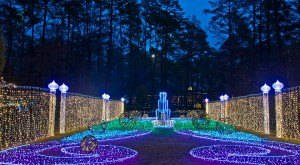 Here Are The Top 20 Christmas Towns In Arkansas. They're Magical.