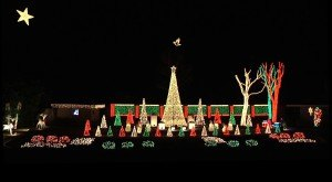 These 12 Places in Louisiana Have The Most Amazing Christmas Decorations