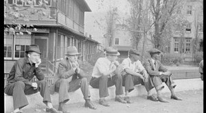 15 Rare Photos Taken In West Virginia During The Great Depression