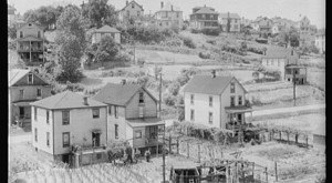This Is What Life In West Virginia Looked Like In 1935. WOW.