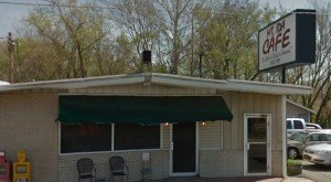 These 15 Arkansas Diners Will Make You Feel Right At Home