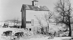 There's Something Special About These 12 Illinois Farms From The Past