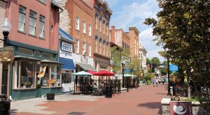 Here Are The 15 Best Towns In Virginia To Raise A Family