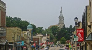These 10 Towns In Wisconsin Have The Best Main Streets You Gotta Visit