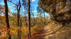 Most People Don't Know These 9 Hidden Gems In Tennessee Even Exist