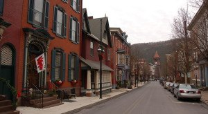 The 10 Most Underrated Towns In Pennsylvania You Should Check Out