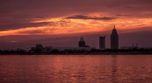 These Amazing Skyline Views In Alabama Will Leave You Breathless