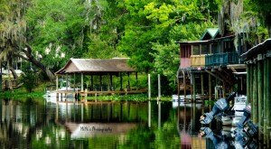 Visit These Fish Camps In Florida For The Perfect Laid-Back Getaway