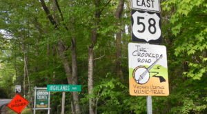 Everyone From Virginia Should Take The Crooked Road During Their Lifetime