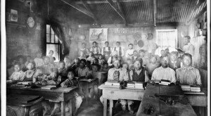 Arizona Schools In The Early 1900s May Shock You. They're So Different.