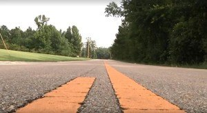 This Strange Phenomenon In Mississippi Is Too Weird For Words
