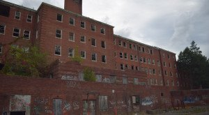 This Creepy Sanatorium In Maryland Is Still Standing… And Still Disturbing