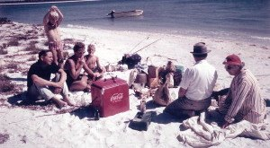 These 19 Photos of Florida In The 60s Are Mesmerizing