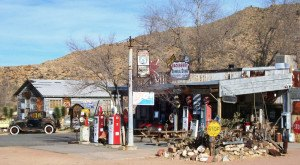Most People Don't Know These 10 Super Tiny Towns In Arizona Exist