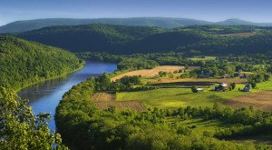 10 Sites In Pennsylvania Will Remind You How Stunning America Truly Is