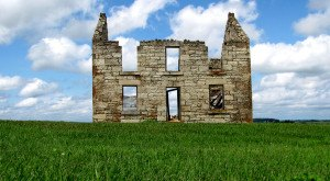 These 8 Unbelievable Ruins In Iowa Will Transport You To The Past