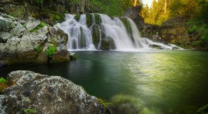10 Secret Spots In Oregon Where Nature Will Completely Relax You