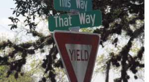 These 11 Crazy Street Names In Texas Will Leave You Baffled