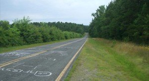 This Strange Phenomenon Of North Carolina's Gravity Hill Is An Odd Mystery