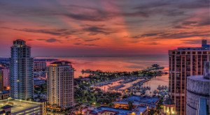 These Amazing Skyline Views In Florida Will Leave You Breathless