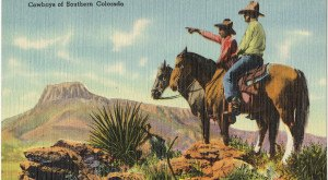 These 14 Vintage Colorado Tourism Ads Will Have You Longing For The Good Ol' Days