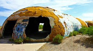 10 Mysterious, Unusual Spots In Arizona You Never Knew Existed