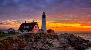 12 Stunning Photos That Will Remind You That Maine Is The Best State