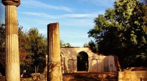 These 10 Unbelievable Ruins In Alabama Will Transport You Straight To The Past