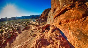 If You Live In Nevada, You Absolutely Must Visit This Amazing State Park
