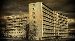 This Creepy Asylum In Michigan Is Still Standing… And Still Disturbing