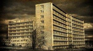 This Creepy Asylum In Michigan Is Still Standing… And Still Disturbing