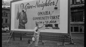What Every Town In Nebraska Had In The 1930s. It Was A Simpler Time.