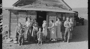 Take A Look At What Life Was Like In 1935 In North Dakota