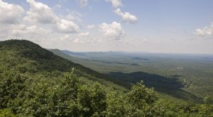This Epic Mountain In Alabama Will Drop Your Jaw