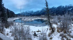 Here Are 10 Awesome Things To Do In Alaska For $10 or Less
