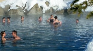 Everyone In Alaska Must Visit This Epic Hot Spring As Soon As Possible