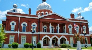 Here Are The 13 Poorest Counties In Alabama