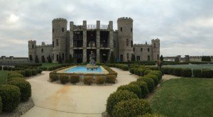 These 20 Pieces Of Architectural Brilliance In Kentucky Could WOW Anyone