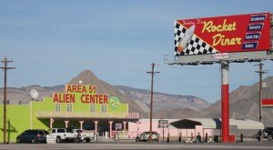 An Alien-Themed Brothel Actually Exists In Rural Nevada