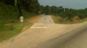 This Strange Phenomenon In An Alabama Town Is Too Weird For Words